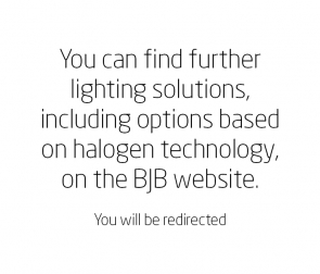 BJB lighting for appliances